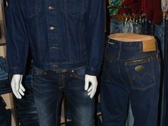 Смотреть изображение  Монтана - магазин джинсовой одежды 35673204 в Калининграде