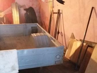 Новое foto  Продам кирпичный гараж 5х8 кв, м, в районе квартала Текстильщики города Озеры Московской области, 35775815 в Москве