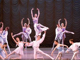 Просмотреть изображение  Вечер академии русского балета 35782683 в Москве