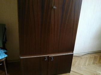 Новое фотографию  Шкаф платяной 90х60х210 35791680 в Москве