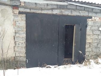 Смотреть фотографию  Продам гараж в районе Горгаза в городе Озеры Московской области, 35798477 в Москве