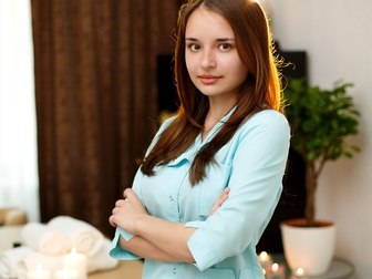 Увидеть фото  Массаж в Крылатском 35844606 в Москве