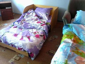 Скачать фото  Сдам 1-комнатную квартиру, Посуточно 35920948 в Хабаровске