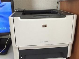 Просмотреть фотографию Принтеры, картриджи HP LaserJet LaserJet P2015 36083800 в Москве