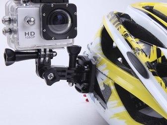Скачать бесплатно фотографию  Экшен-камера SJ4000 Black (оригинал) 36167127 в Новосибирске