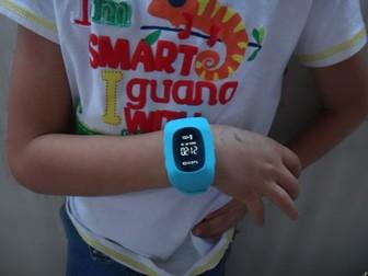 Новое фото  Детские GPS-часы со встроенным телефоном 36168133 в Москве