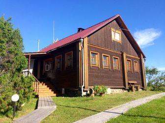 Скачать бесплатно foto  Гостевой дом Потаневщина, Петрозаводск 36605747 в Москве