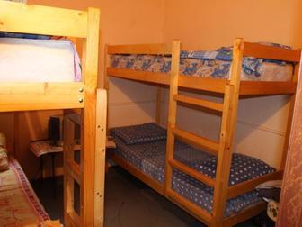 Уникальное изображение  Хостел, Общежитие, Койко-место 36613353 в Москве