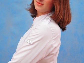 Смотреть foto  Реоформинг - Уникальный массаж лица быстро и эффективно моделирует овал лица и убирает морщины 36627186 в Москве