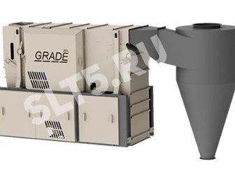 Увидеть фотографию  Сепаратор зерноочистки, машина для очистки зерна 36630385 в Москве
