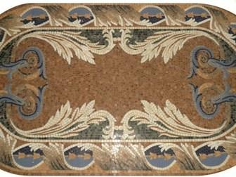 Просмотреть фото  Мозаичные проекты на любой вкус и бюджет, 36657636 в Москве