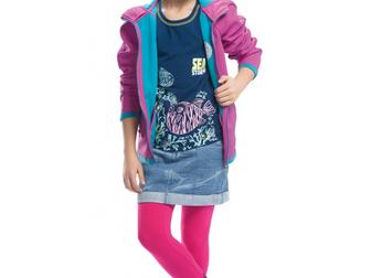 Уникальное фото Детская одежда Детская одежда оптом 36818676 в Москве