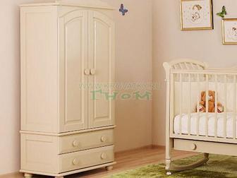 Уникальное фото  Шкаф детский 37123360 в Москве