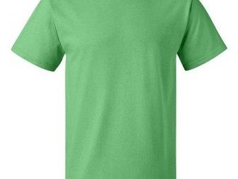 Уникальное фотографию  Мужские футболкам и майки по низким ценам 37207612 в Москве