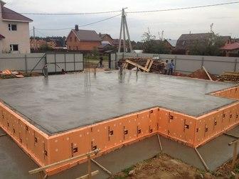 Свежее фотографию  Качественный бетон по низкой цене в г, Новосибирске 37272115 в Новосибирске