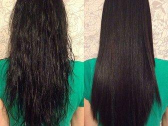 Скачать бесплатно изображение  Кератиновое восстановление и выпрямление волос 37274767 в Москве