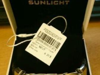 Смотреть foto  мужской браслет sunlight 37344224 в Москве