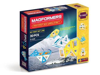 Увидеть изображение Детские игрушки Magformers My First Tiny Friends Set - Магнитный конструктор Магформерс, 37347910 в Москве