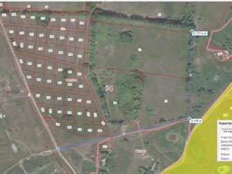 Скачать бесплатно изображение Земельные участки ИЖС между третьим и четвертым озером 37637239 в Челябинске