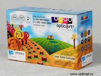 Просмотреть foto  Совместимые картиджи для лазерных принтеров от ООО ОПТИКАРТ 37699120 в Москве