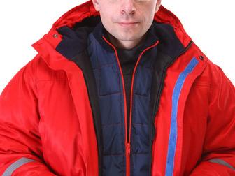 Просмотреть изображение  Самая теплая одежда в России с оленьей шерстью 37724682 в Москве