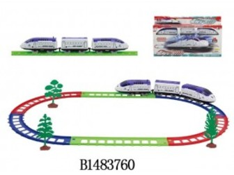 Уникальное фото  железная дорога для детей 37760744 в Москве