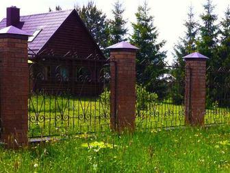 Скачать изображение  Продаю дом 120 кв м, на земельном участке 9 соток 37781859 в Москве