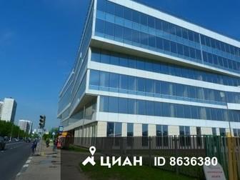 Просмотреть foto Коммерческая недвижимость В аренду офисные площади, 37810061 в Москве