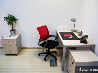Уникальное изображение Коммерческая недвижимость Аренда рабочего места , 37810183 в Москве