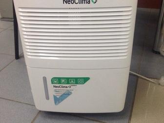 Свежее фото  Осушитель воздуха Neoclima 37830847 в Бийске