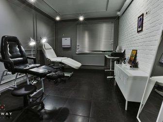 Новое изображение  Готовый бизнес: Тату салон премиум-класса 37834253 в Москве