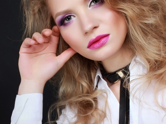 Скачать бесплатно изображение  Обучение макияжу 37852582 в Москве