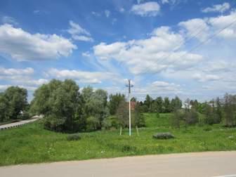 Увидеть изображение  Участок 12,26 соток в поселке Лесной остров 37854262 в Москве