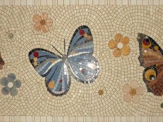 Увидеть изображение  Готовые мозаичные изделия, мозаика, Новогодние скидки, 37855145 в Москве