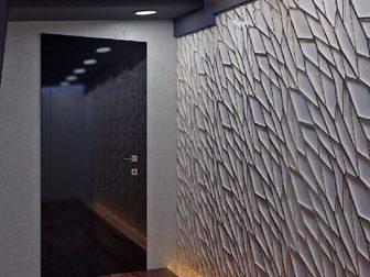 Скачать бесплатно изображение  Акция, Стеновые 3D панели для вашего интерьера от компании Kamennoff 37886520 в Москве