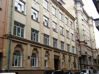 Скачать изображение Коммерческая недвижимость Предлагаем в аренду офисы в центре Москвы, 37947081 в Москве