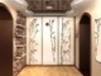 Свежее фото Ремонт, отделка Ремонт и отделка квартир,комнат, Декоративная штукатурка 38205661 в Москве