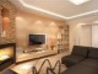 Новое фото Ремонт, отделка Ремонт и отделка квартир,комнат, Декоративная штукатурка 38205661 в Москве