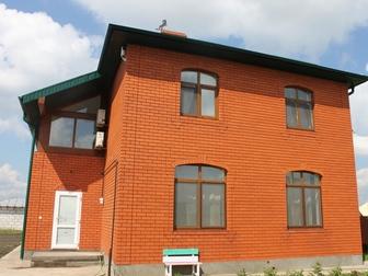 Скачать изображение  Дом 256 м2 на участке 12 сот, 38548993 в Липецке