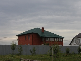 Просмотреть изображение  Дом 256 м2 на участке 12 сот, 38548993 в Липецке