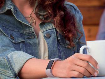 Просмотреть изображение  Фитнес-браслет Fitbit Charge 2 special edition 38684967 в Москве