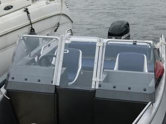 Скачать бесплатно изображение  Купить лодку (катер) Master 521 38854912 в Твери