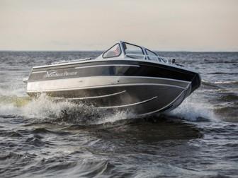 Скачать фотографию  Купить катер (лодку) NorthSilver PRO 605 M 38871845 в Петрозаводске