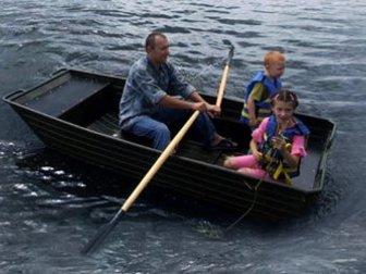Скачать бесплатно foto  Купить лодку Русбот-27 38872212 в Петрозаводске