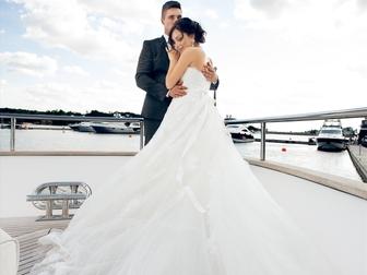Скачать бесплатно фотографию Свадебные платья Свадебное платье La Sposa 38932329 в Москве