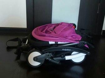 Свежее фото  Оптовые продажи колясок BabyTime (трансформер) 39287777 в Москве