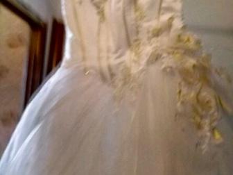 Увидеть фотографию Свадебные платья Продажа 39420795 в Москве