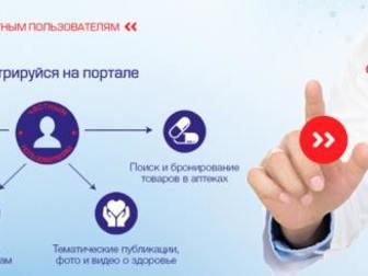 Скачать изображение  Бесплатная реклама на портале для мед, учреждений 39706138 в Москве