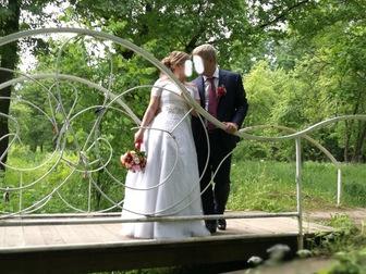 Просмотреть фотографию  Свадебное платье Ida Torez Nevia 39713726 в Москве