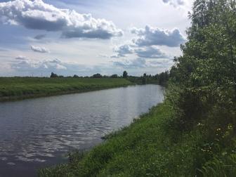Уникальное foto  Продается дом на берегу реки Сетсра, 40012599 в Дмитрове